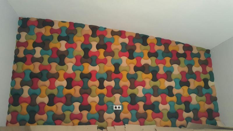Mural Senses