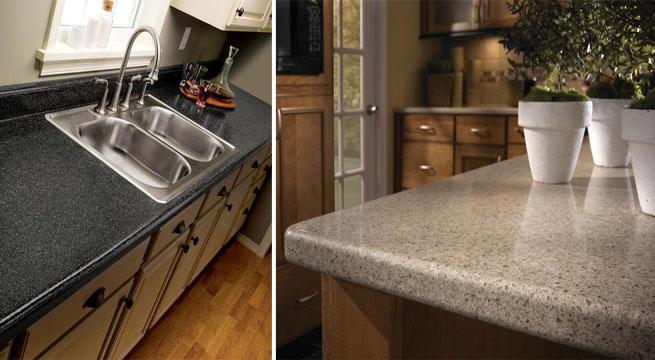 El mejor material para tu cocina maderas g mez for Mejor material para encimeras de cocina
