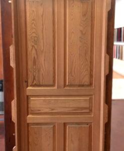 hoja-de-puerta-madera-maciza-de-pino-tea-sin-barniz-puerta-de-entrada01