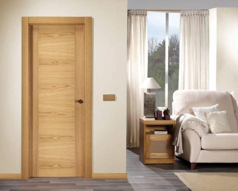 puerta-maciza