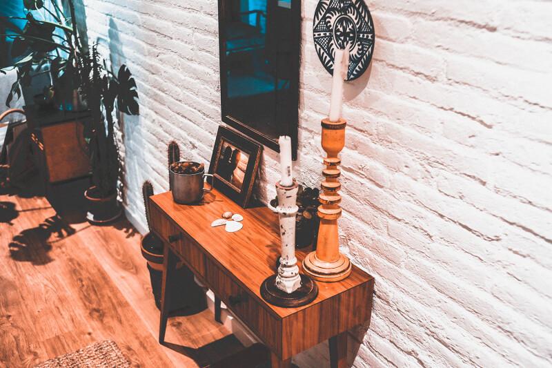 mesa-madera