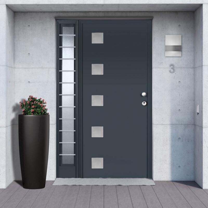 puerta-metálica